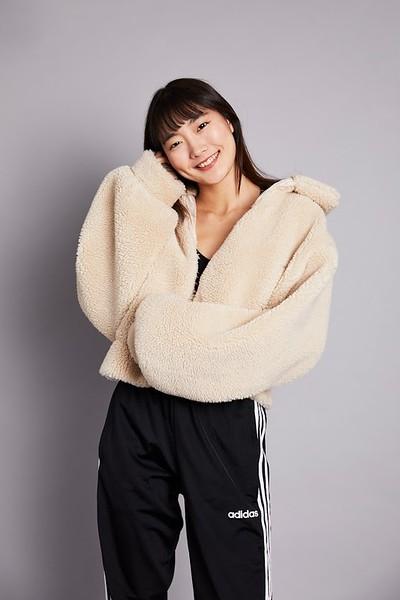 @yuukingram 5'3 | Shirt S | Dress: 2 | Shoes 7.5 | Bust 34A | 95 lbs Ethnicity: Japanese Skills: Japanese, kid dancer at Disneyland, Musical Theater, HipHop Dancer, Yoga Instructor