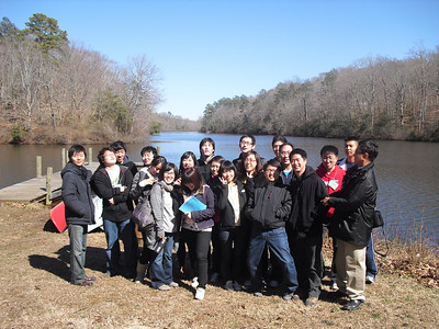 VA KBS 2010 Spring Retreat