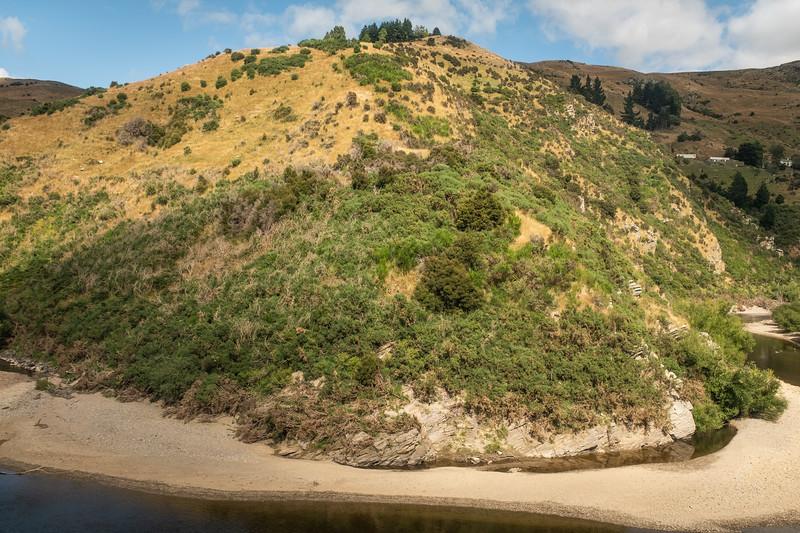 Dunedin - Taieri Gorge