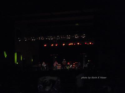 2009 Mulberry Mtn Harvest Music Festival