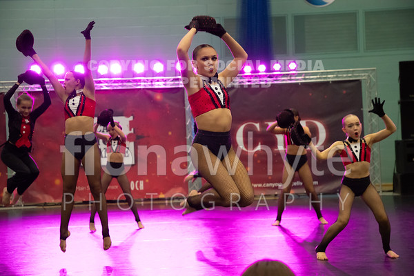 Jordan School of Dance and Performance