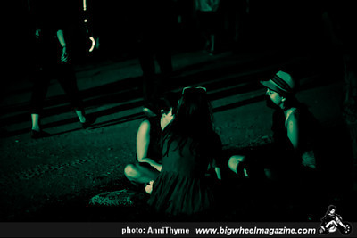 Descendents at 2011 FYF Fest - at LA Historic State Park - Los Angeles, CA - September 3, 2011