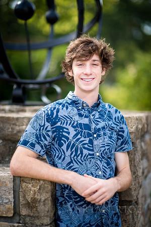 Cody, Senior Pics EDITED 10.01.17