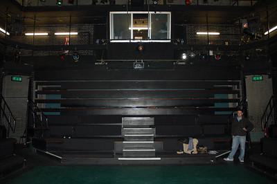 Cockpit Theatre