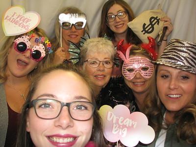 Valerie's Surprise Party!