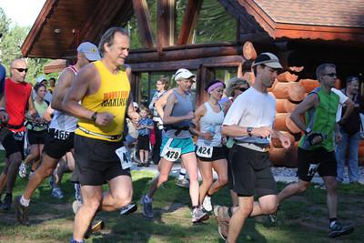 Keyes Peak Trail Marathon