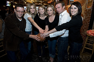 RHT's Birthday, March 26th, 2009