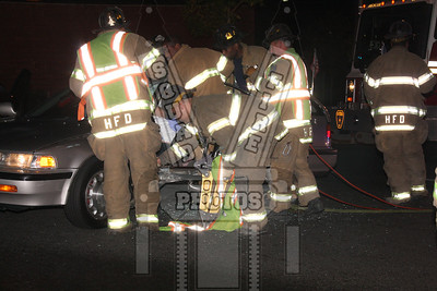 Hartford, Ct. MVA / Jaws