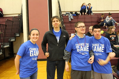 2016 Unified Bocce