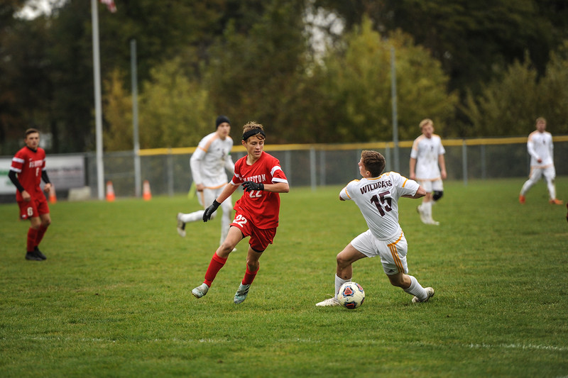 10-27-18 Bluffton HS Boys Soccer vs Kalida - Districts Final-327.jpg