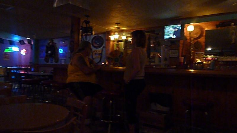 Karaoke in Quartzsite.MOV