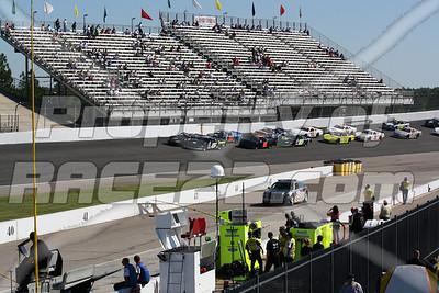 10-9-10 Rockingham Speedway Season Finale