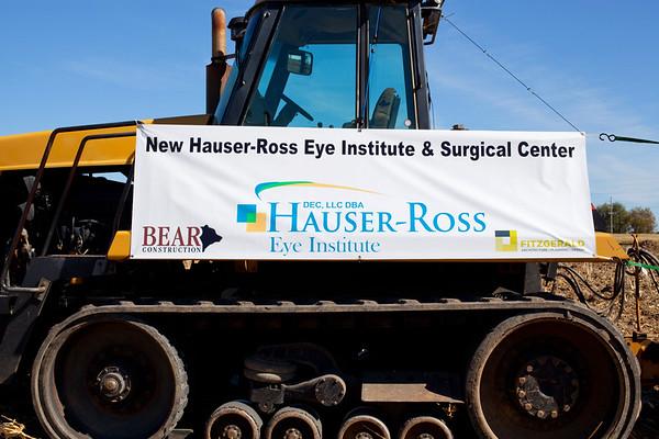 Hauser-Ross Eye Institute & Surgical Center