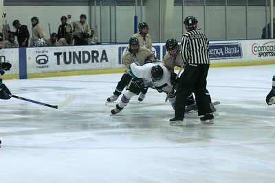 Exhibition vs Jr Sharks 16AAA