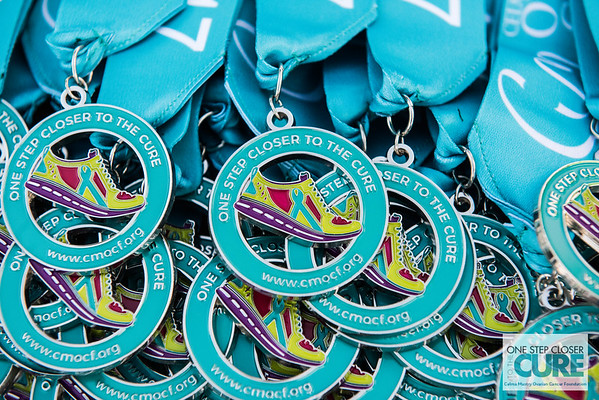 Celma Mastry Ovarian Cancer Foundation Race 2017