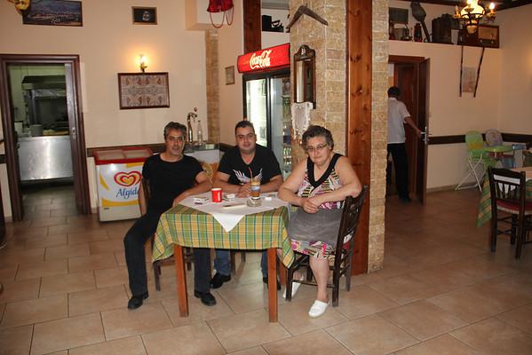 taverne Krete