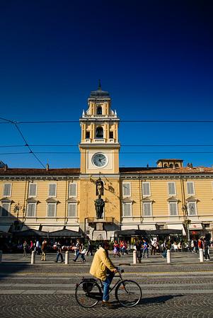 Parma - Emilia Romagna