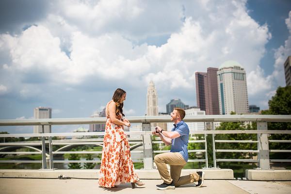 Ilyssa + Jared: Proposal