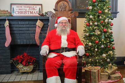 Santa Has Arrived (12.19.20)