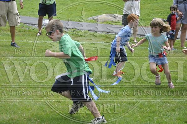 August 5 - Kids Olympics