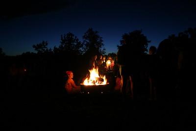 b. Campfire