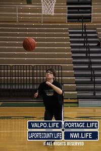 Basketball Benefit Riley's Childrens Hospital 2011