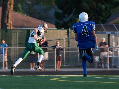 2010 JV Football