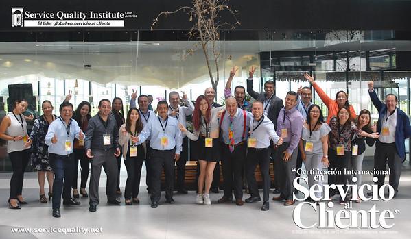 CCST Monterrey mayo 2019 - Seminario de Certificacion SQI