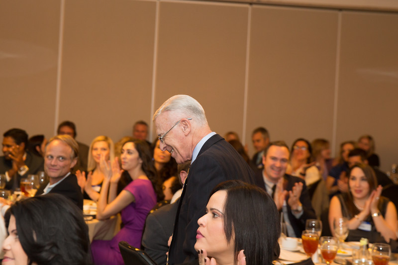 Inventor, Author, international speaker, Ron Klein nominated for Lifetime Entrepreneur Award