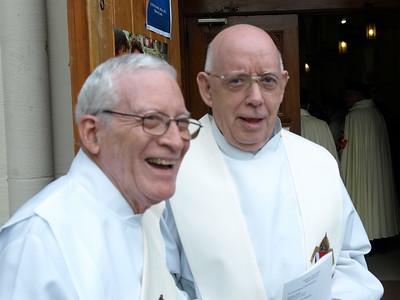 2012 Chrism Mass