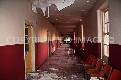 Epsom Asylum