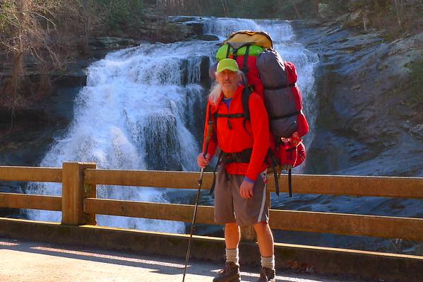 Backpack 2021 Trips 209--212