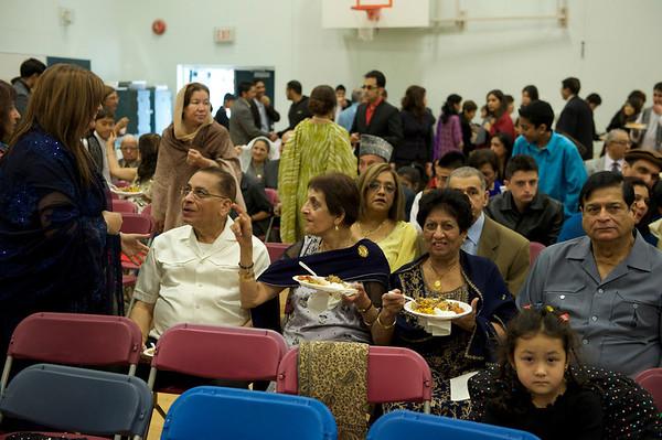 Eid TriCity JK 2010
