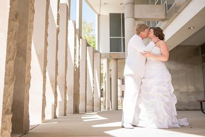 Haley & Nate ~ A Wedding