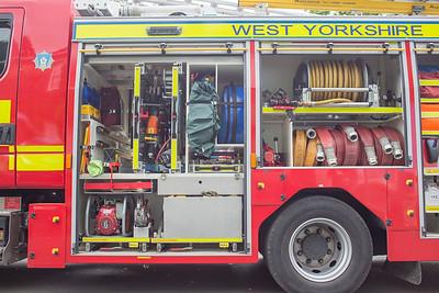 Wentbridge House Yorkshire Day 2015