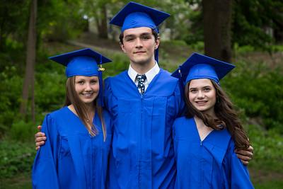 Graduation (May 24, 2019)