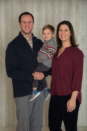 Polzin Family