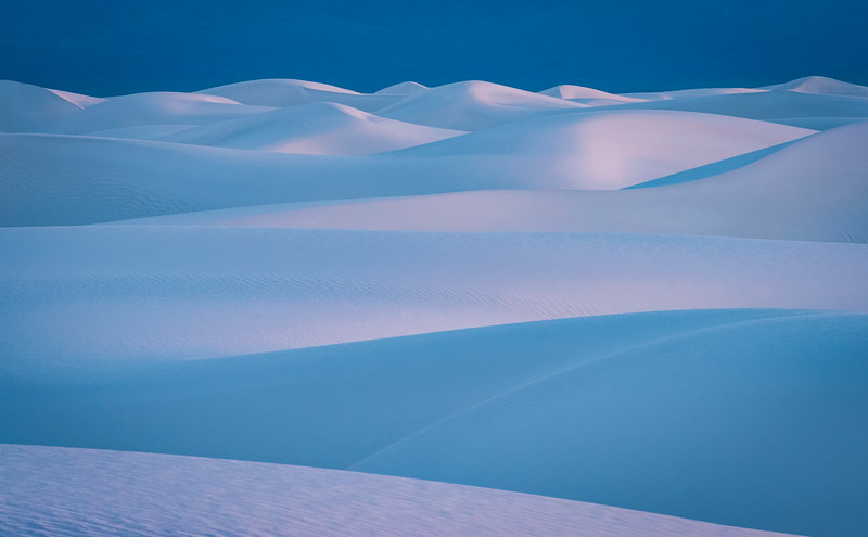 White Sands National Monument 2016