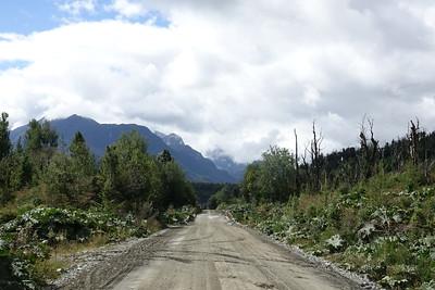 Chaitén - Parque Nacional Pumalín