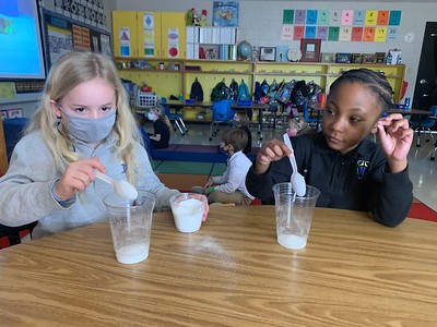 Making Ice Crystals