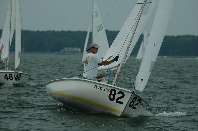 82/2777 Walter (Bruce) Koch/Kevin Clark