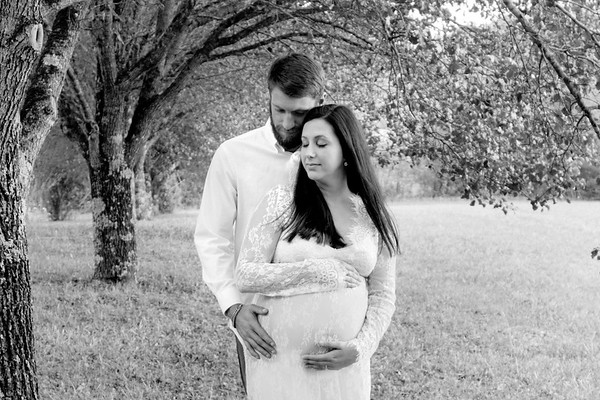 Mary ~ Maternity Session