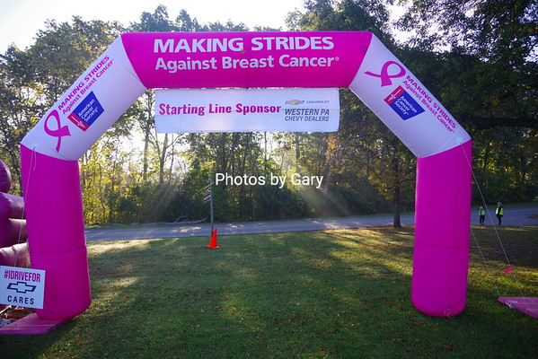 American Cancer Society Events
