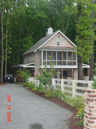 Aiken Horse House