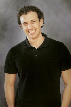 Leandro Morabito - March 6, 2008