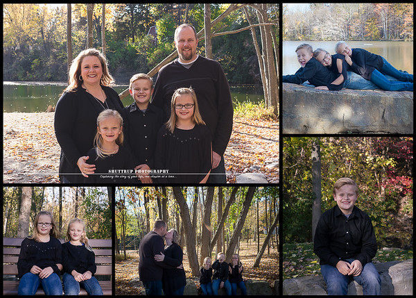 Moench Family Photos
