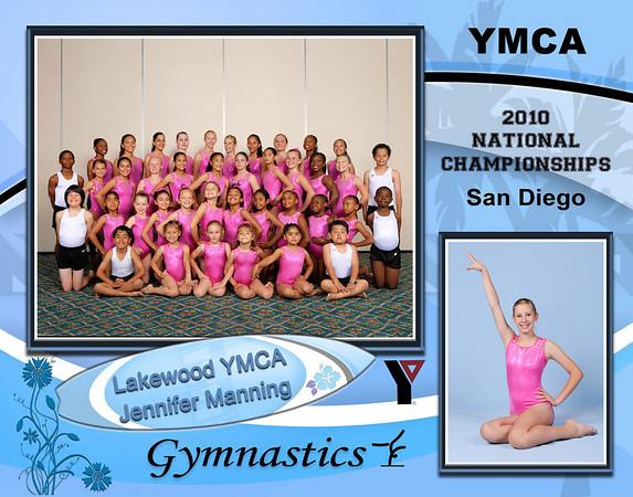 Lakewood CA YMCA