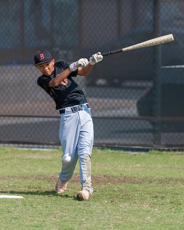 Baseball Camp 7-15-21