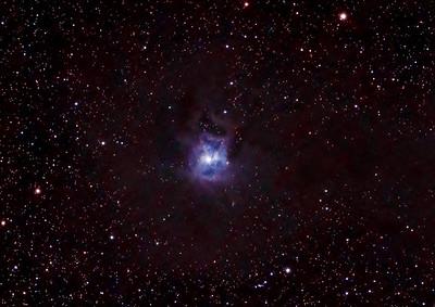 Reflection Nebula