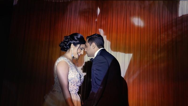 Robin + Virag: Wedding Feature Film @ O'Hare Marriott - Chicago, IL_v1